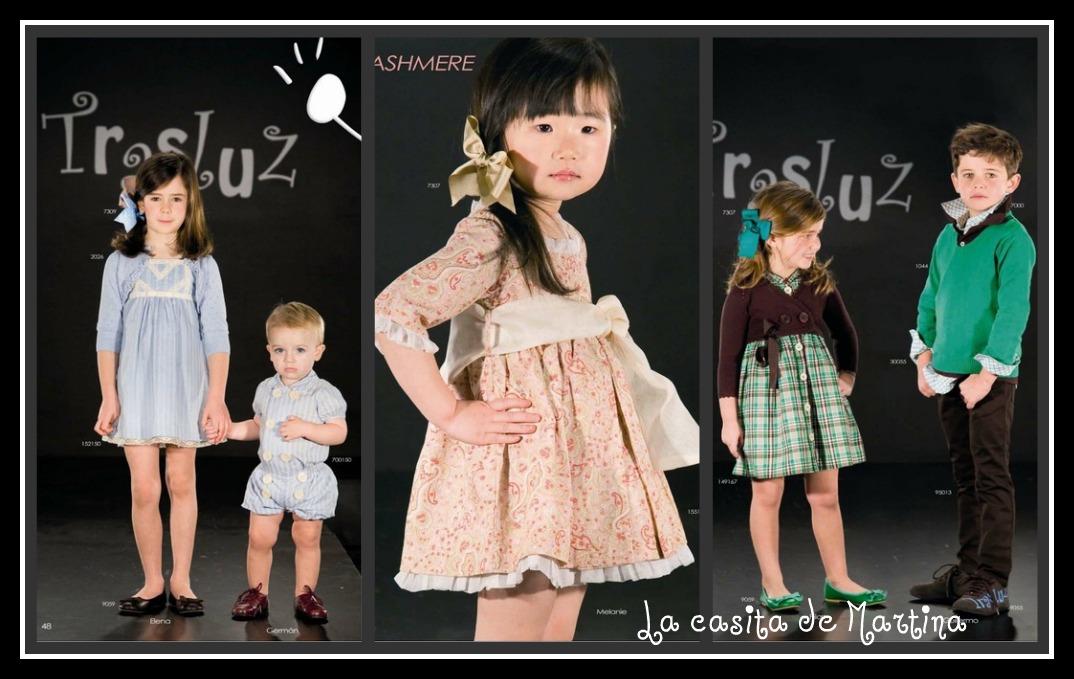 Marcas moda infantil blog de moda infantil moda beb y for La casita de martina