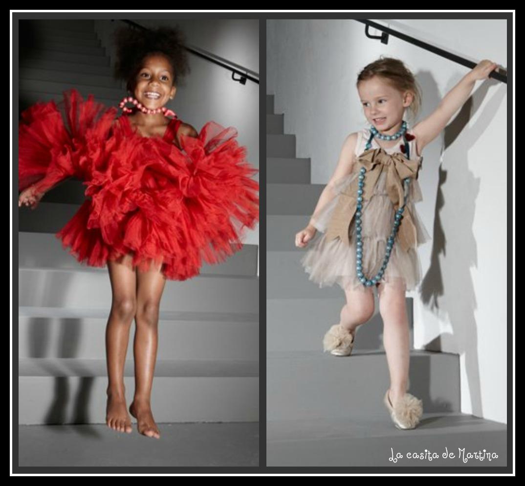 Lanvin kids vestir a los ni os m s fashion blog de for La casita de martina
