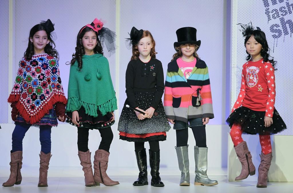 MIM-PI  - Tendencias moda infantil otoño invierno 2011-2012 ♥ La casita de Martina ♥  Blog de moda infantil & premamá