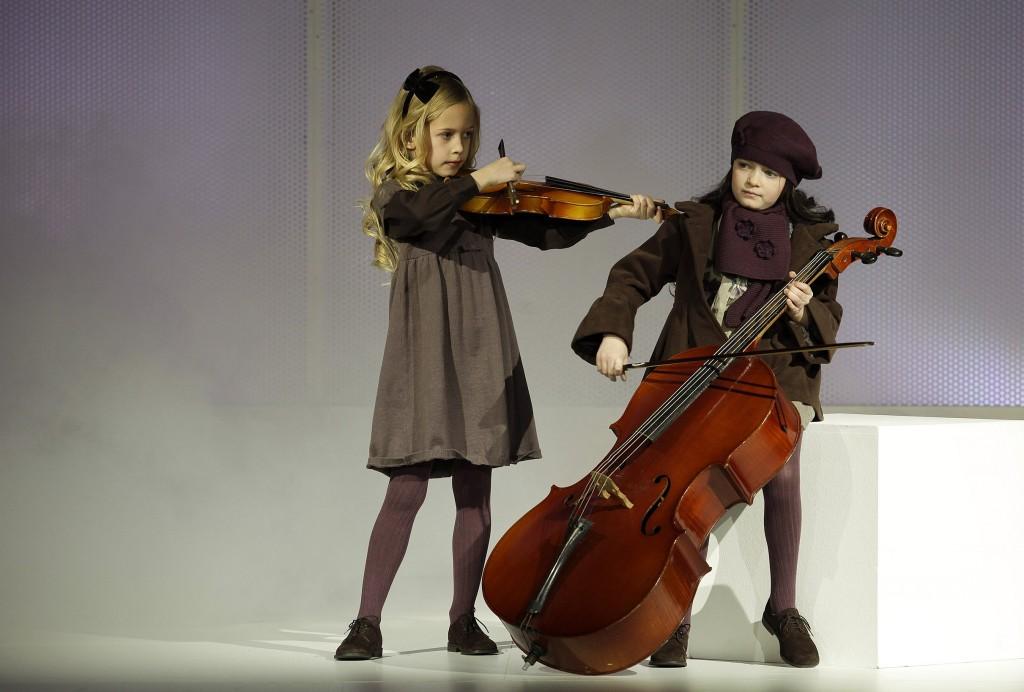 CONDOR - Tendencias moda infantil oto o invierno 2011-2012 ♥ La casita de Martina ♥  Blog de moda infantil & premamá