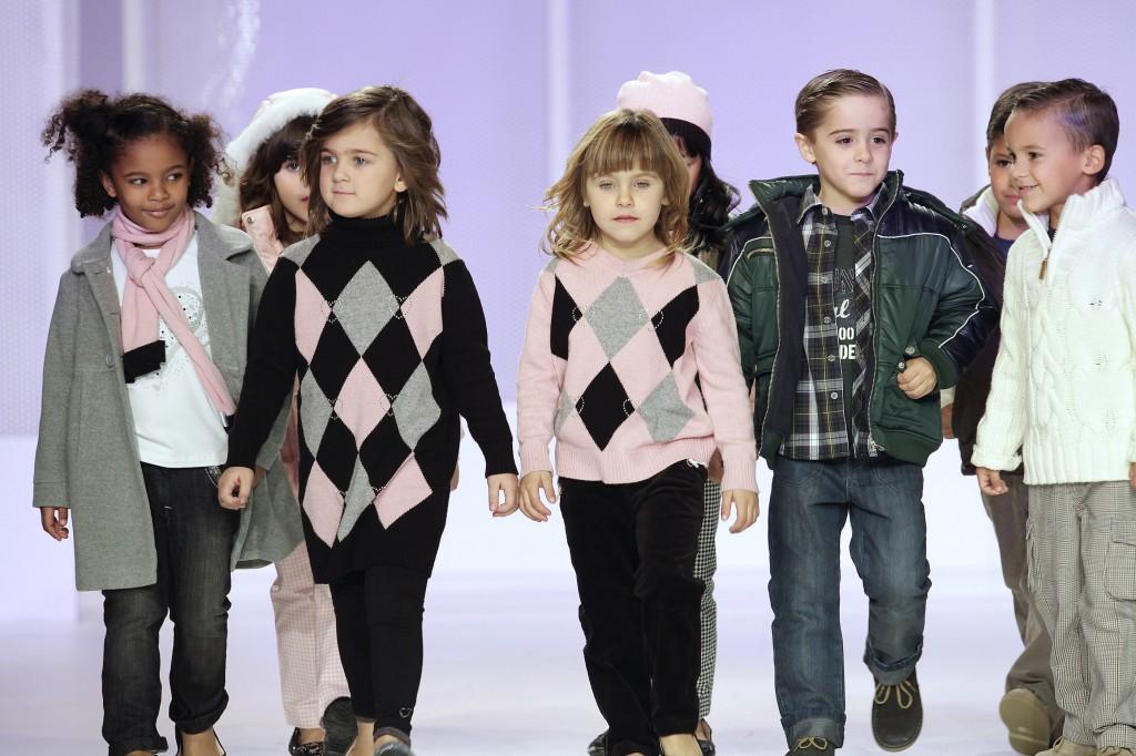 BAMBOLINA  - Tendencias moda infantil oto o invierno 2011-2012 ♥ La casita de Martina ♥  Blog de moda infantil & premamá