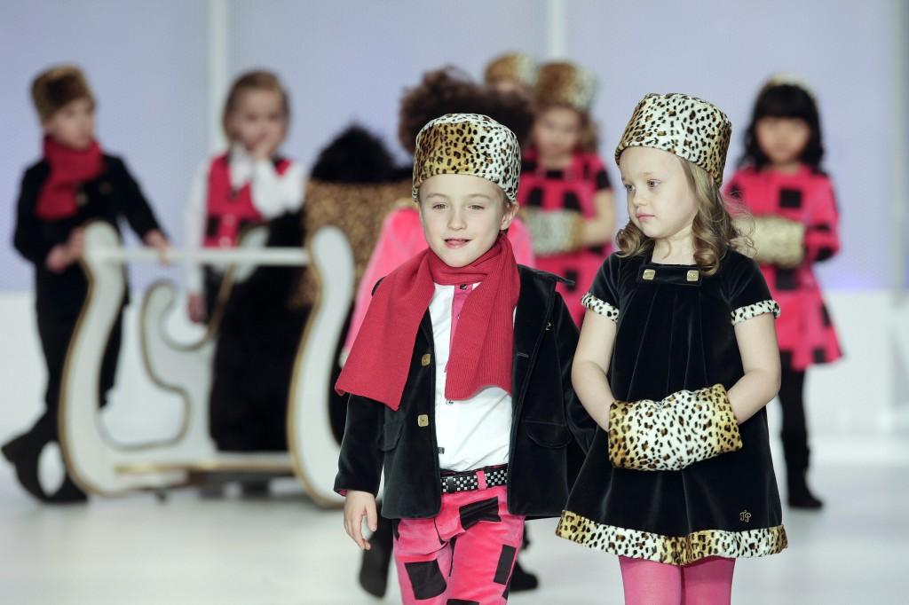 TUTTO PICCOLO - Tendencias moda infantil oto o invierno 2011-2012 ♥ La casita de Martina ♥  Blog de moda infantil & premamá