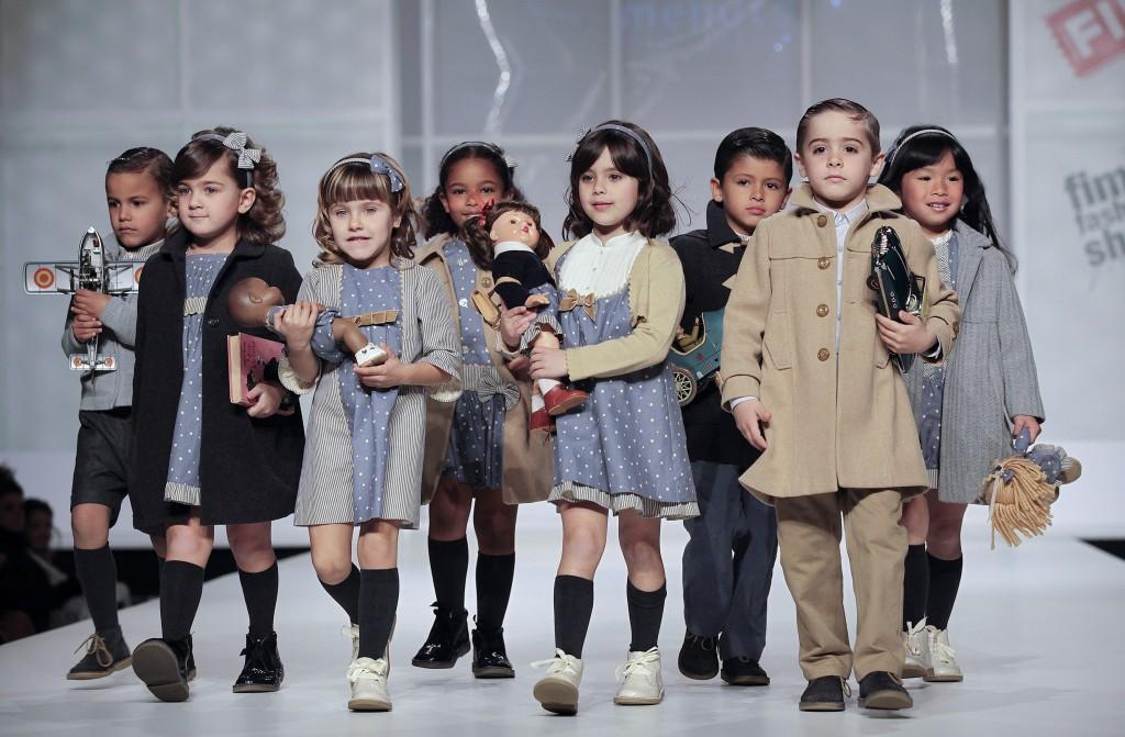 ELISA MENUTS - Tendencias moda infantil otoño_invierno 2011-2012 ♥ La casita de Martina ♥  Blog de moda infantil & premamá