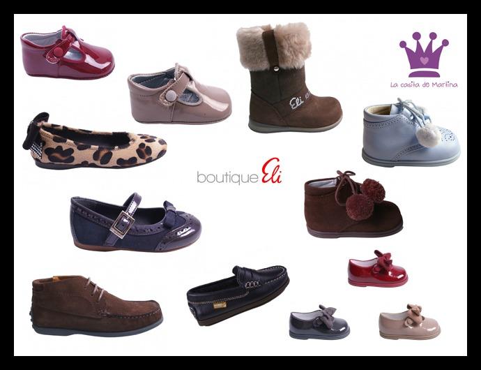 Boutique ELI -   La casita de Martina blog moda infantil & premamá -