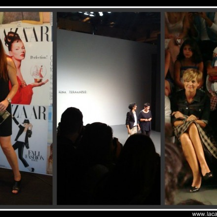 CIBELES MADRID FASHION WEEK - La casita de Martina Blog moda infantil & premamá