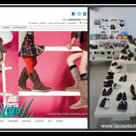 GIOSEPPO NUEVA WEB - colección otoño invierno - La casita de Martina blog moda infantil & premamá
