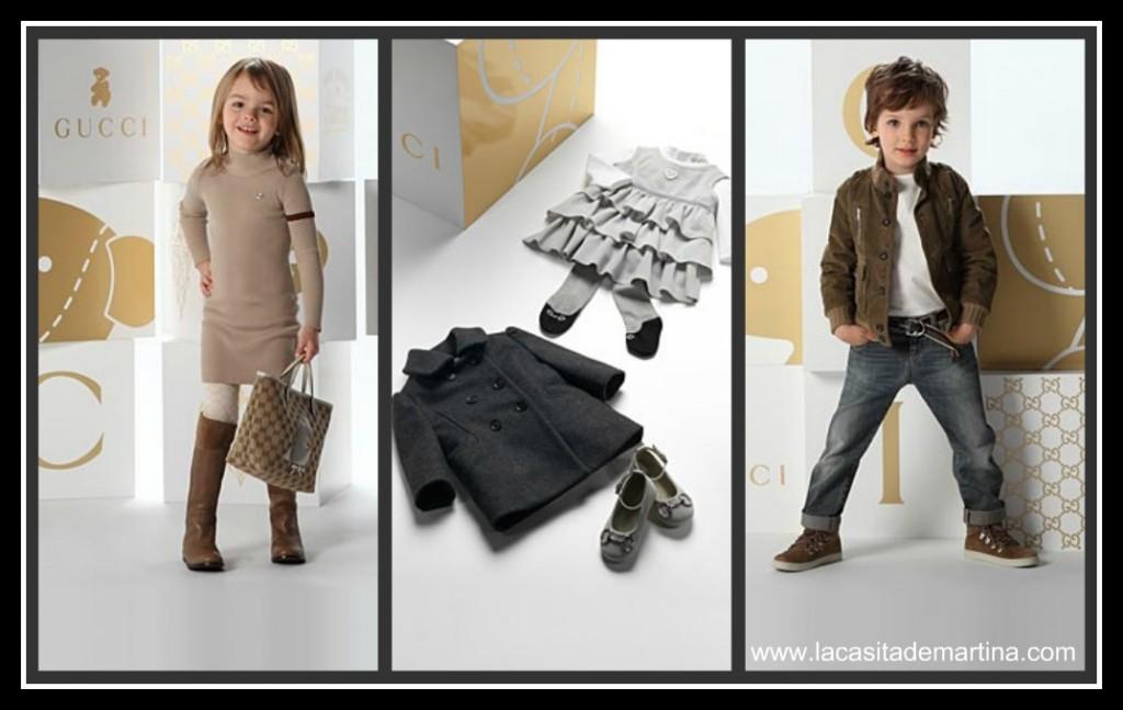 GUCCI - La casita de Martina Blog moda infantil