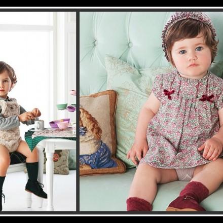 NANOS y KARPI - nueva colección Otoño Invierno 2011 2012 - La casita de Martina blog moda infantil