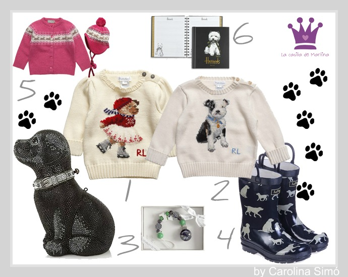 I love puppy - Blog Moda Infantil La casita de Martina