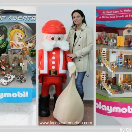 Juguetes Playmobil - La casita de Martina Blog Moda Infantil