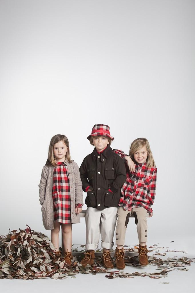 CH Carolina Herrena Andy Bolso Colección Niños - Blog Moda Infantil