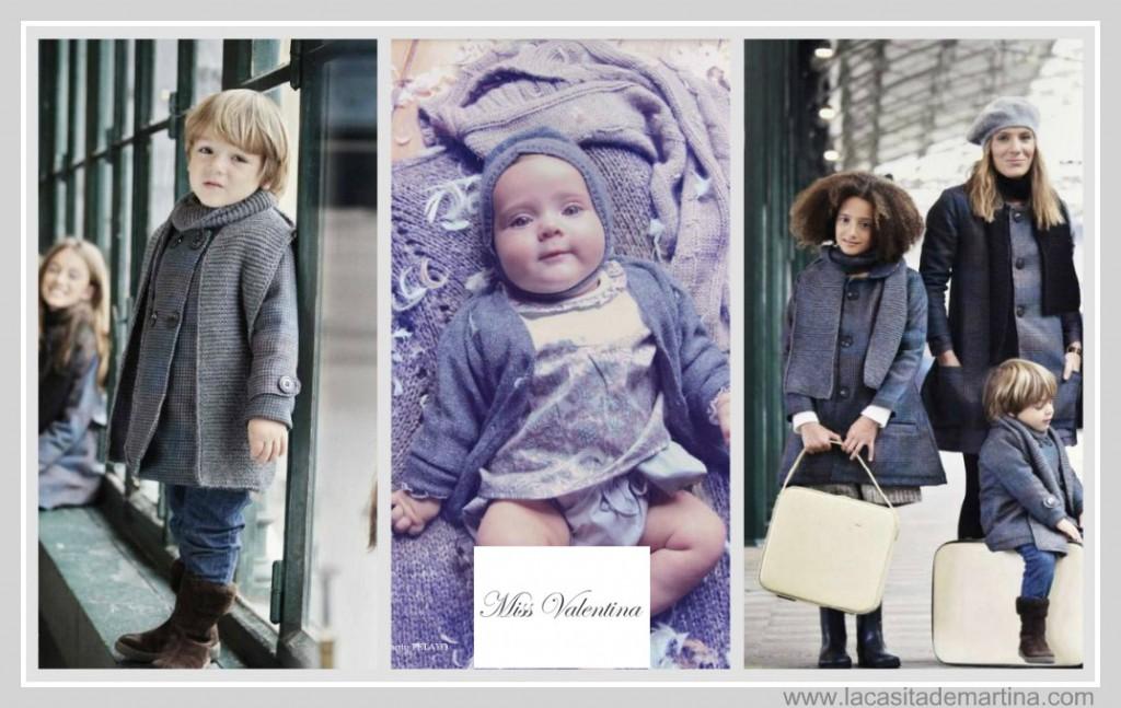 Miss Valentina      - La casita de Martina Blog de Moda Infantil