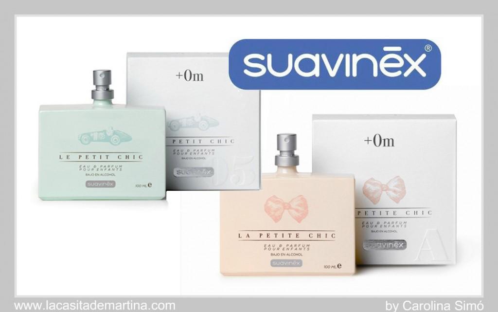 Suavinex - La casita de Martina Blog Moda Infantil