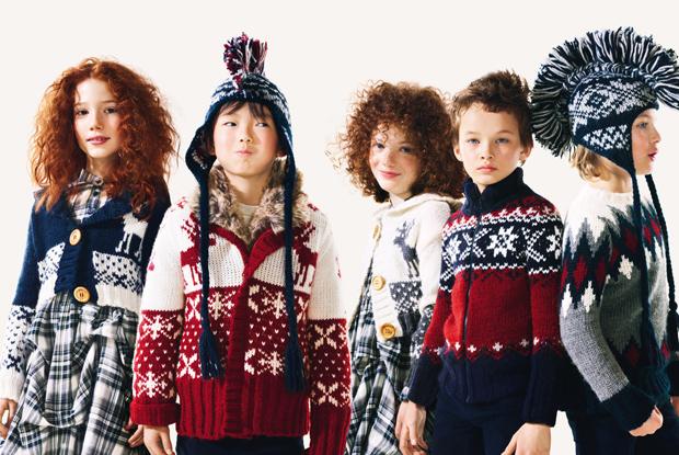 Benetton ropa niños - La casita de Martina Blog Moda Infantil