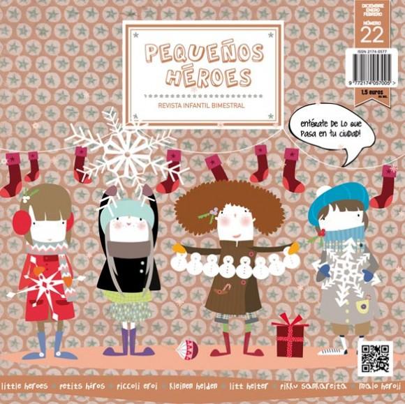 La casita de Martina Blog Moda Infantil - Pequeños Héroes