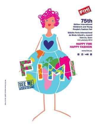 Desfile FIMI de ELISA MENUTS - Tendencias Moda Infantil - La casita de Martina