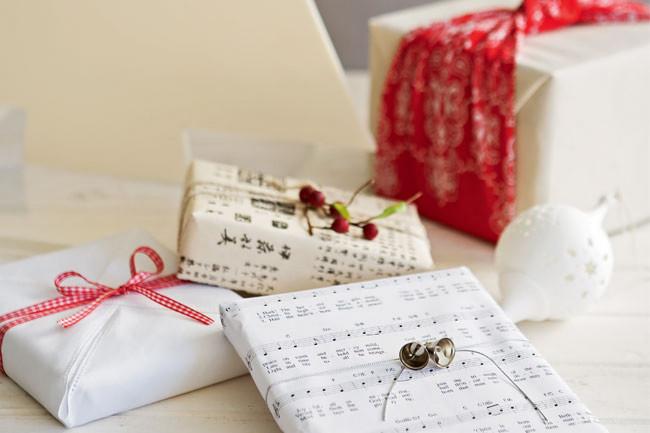 Los paquetes de regalo m s originales est n a punto de - Paquetes originales para regalos ...