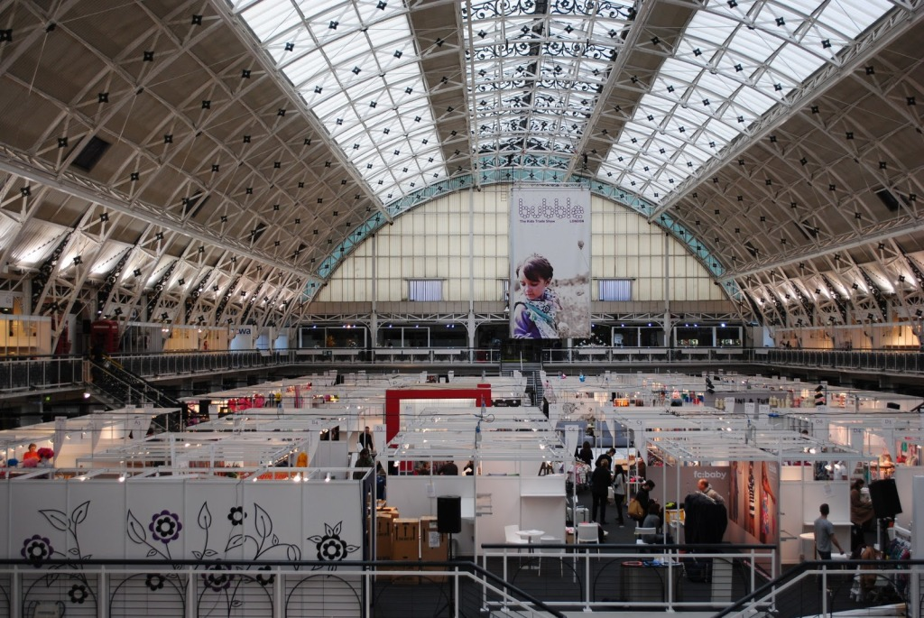 BUBBLE LONDON - La casita de Martina blog moda infantil