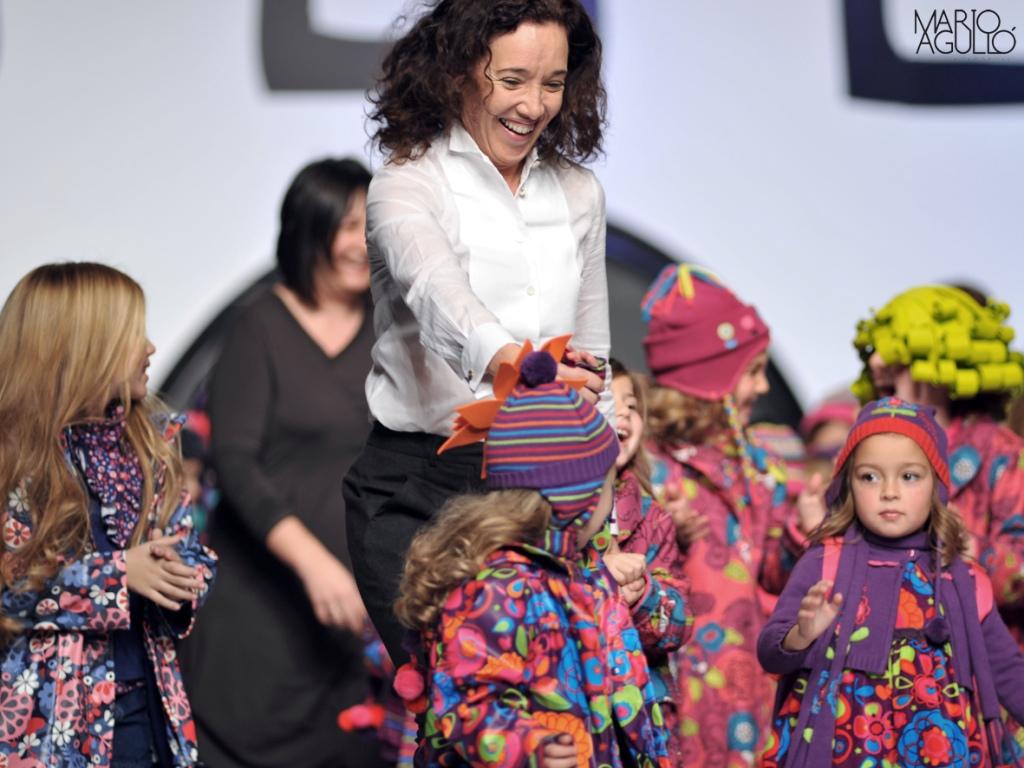 Desfile TUC TUC en FIMI -   La casita de Martina Blog Moda Infantil