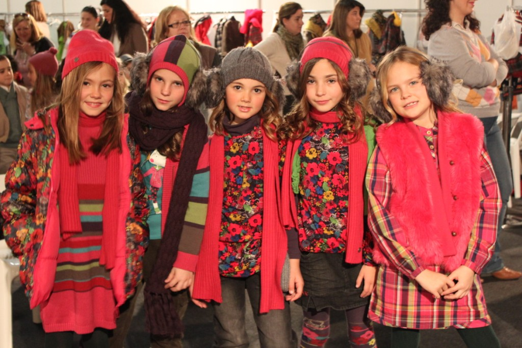 FIMI - La casita de Martina Blog de Moda Infantil