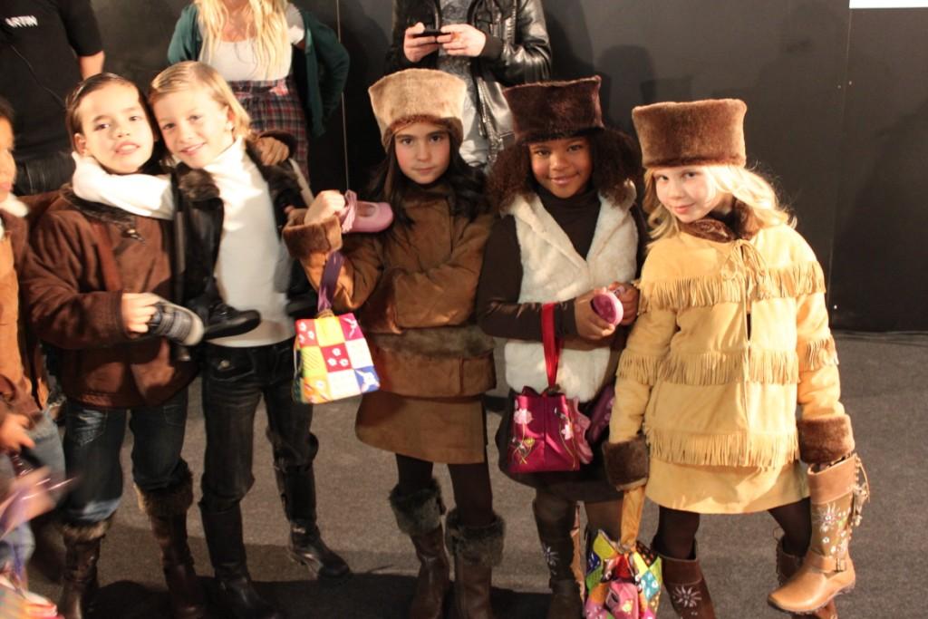 FIMI backstage - La casita de Martina Blog Moda Infantil