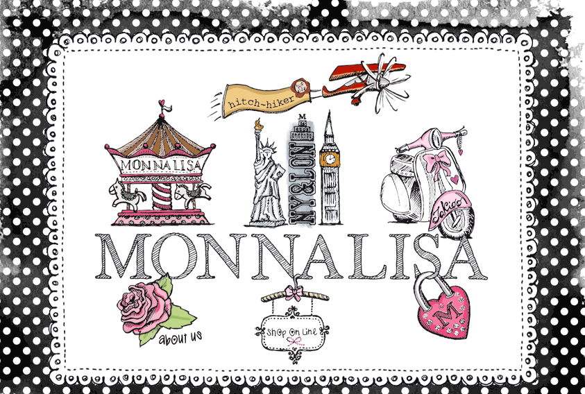 Tienda de Moda Infantil MONNALISA Barcelona -  La casita de Martina  Blog de Moda Infantil &amp; Premam y muchos temas ms relacionados con nuestros peques. Children's Fashion Trends.jpg