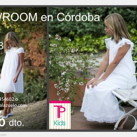 TP Kids by Teresa Palazuelo = La casita de Martina Blog Moda Infantil, Tendencias Moda Infantil, Children's Fashion Trends