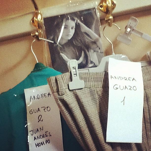 FRANCIS MONTESINOS - La casita de Martina Blog Moda Infantil