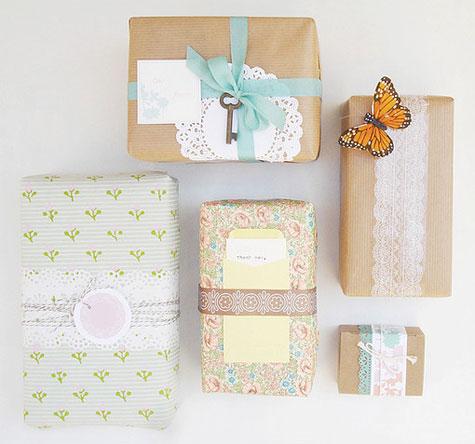 Paquetes de regalo originales imagui - Paquetes originales para regalos ...