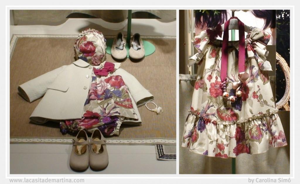 Colección Primavera Verano 2012 NANOS - La casita de Martina Blog de Moda Infantil y Premama