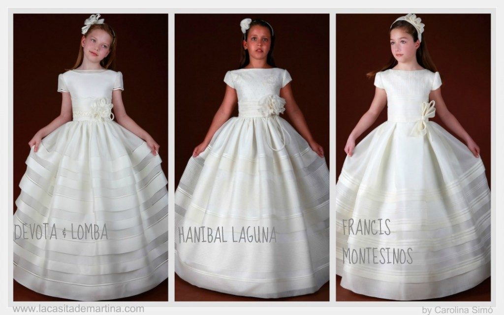Francis Montesinos Hanibal Laguna Debota & Lomba - Blog Moda Infantil