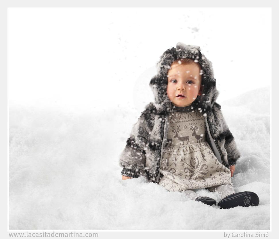 colección Dolce & Gabana otoñoinvierno niños -    La casita de Martina Blog Moda Infantil