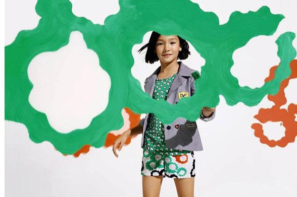 Gap H&M Diane Von Marni - Blog Moda Infantil La casita de Martina