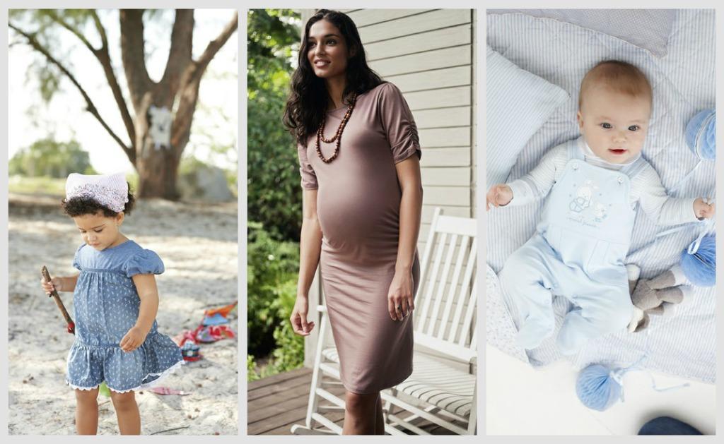 Prenatal moda infantil y premamá La casita de   Martina blog Moda Infantil
