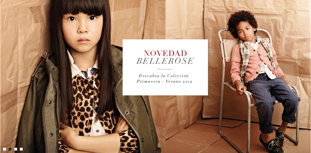 SMALLABLE - La casita de Martina Blog de Moda Infantil