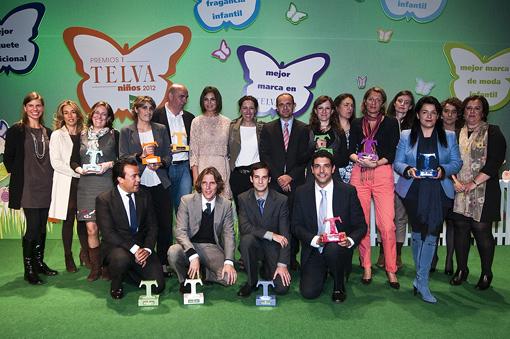 Telva niños Premios Telva-La-casita-de-Martina-blog-de  -  Moda-Infantil-y-Premamá by Carolina Simó