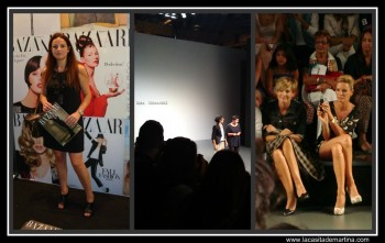 CIBELES MADRID FASHION WEEK - La casita de Martina Blog moda infantil & premam