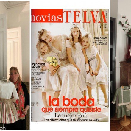Itziar Beychi - NAVASCUES La casita de Martina Blog Moda Infantil by Carolina Simó