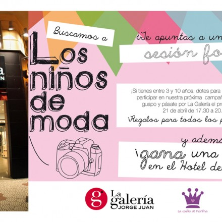 La Galera Jorge Juan Valencia - La casita de Martina Blog de Moda Infantil y Premam by Carolina Sim