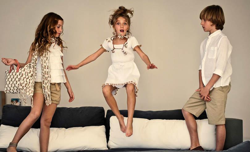 Nícoli Spantajaparos Pretty Ballerinas Massimo Dutti Vitivic - La casita de Martina Blog Moda Infantil y premamá - Carolina Simó