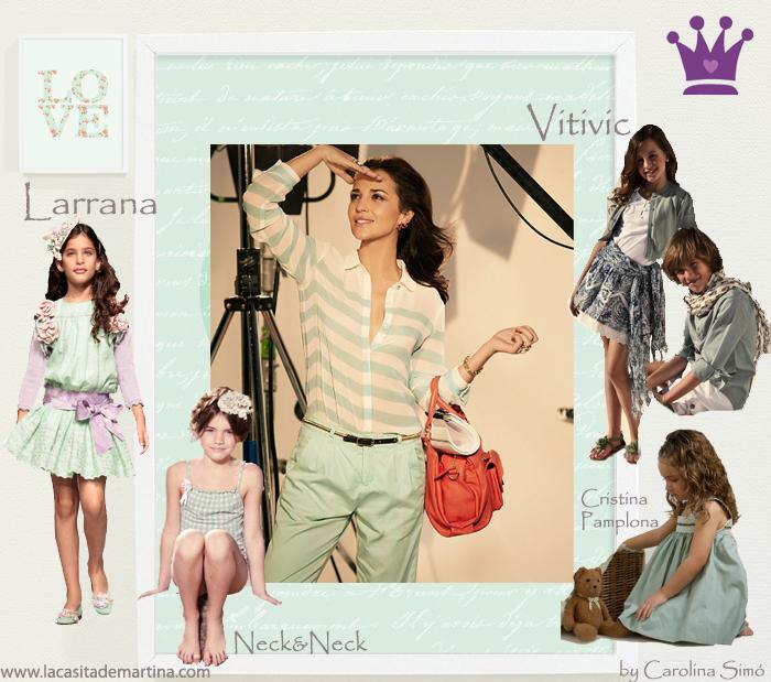 Tendencias-Moda-Infantil-La-casita-de-Martina-Blog-Moda-Infantil-y-Moda-Premamá-Paula Echevarría-Larrana-Vitivic-neckandneck-carolina simó