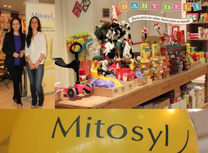 Baby Dely Carolina Simó MItosyl - La casita de Martina        Blog Moda Infantil