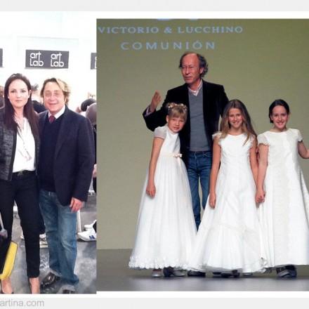 CIBELES MADRID NOVIAS desfiles comunión - La casita de Martina Blog Moda Infantil