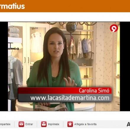 Spantajáparos Oca-Loca Nanos - La casita de Martina blog de moda infantil tendencias moda infantil y premamá Carolina Simó