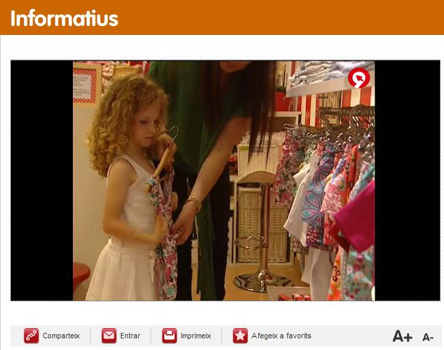 Spantajáparos La casita de Martina blog de moda infantil tendencias moda infantil y premamá Carolina Simó