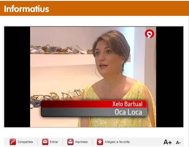 Oca-Loca La casita de Martina blog de moda infantil tendencias moda infantil y premamá Carolina Simó