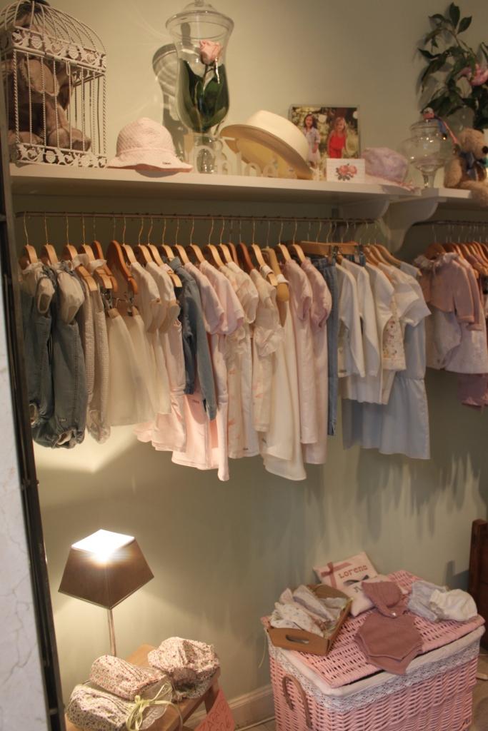 LA HABITACIÓN DE NACHETE -   La casita de Martina Blog Moda Infantil y Premamá