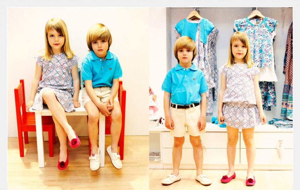 La Galería Jorge Juan - La casita de Martina Blog de Moda Infantil Ropa Premamá - Estilismos Carolina Simó