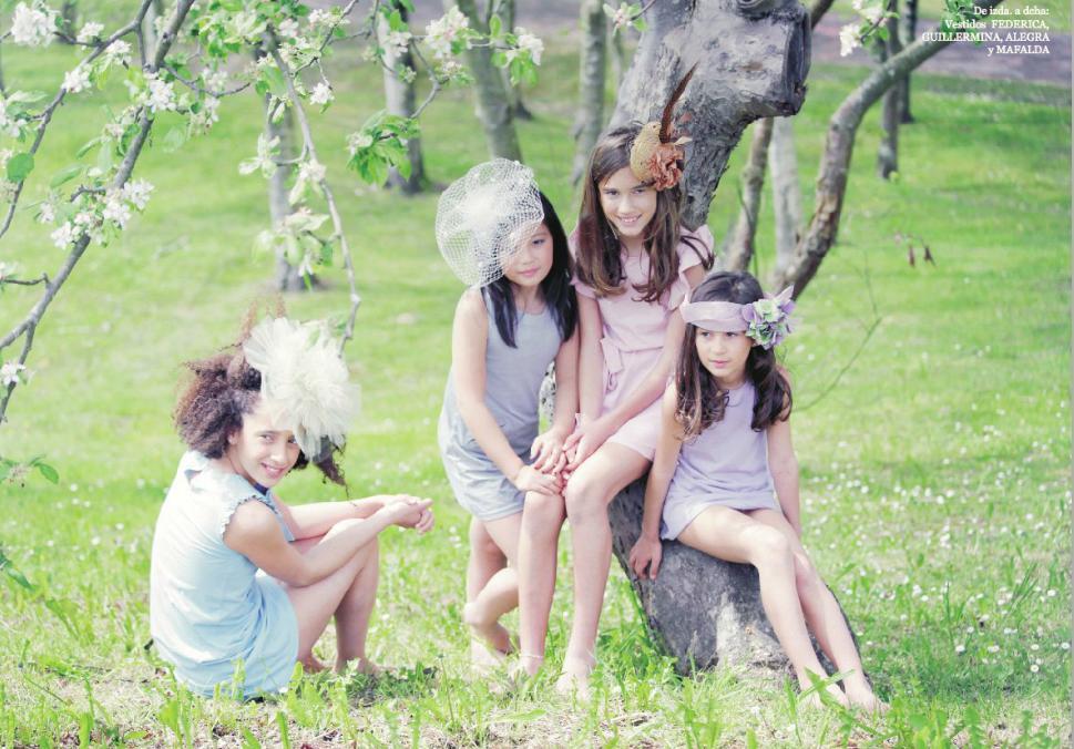 MISS VALENTINA - La casita de Martina Blog de Moda    Infantil y ropa Premamá by Carolina Simó
