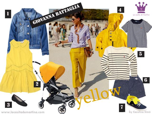 Giovanna Battaglia Tendencias Moda Infantil - La casita de Martina Blog de Moda Infantil y Ropa Premamá  Carolina Simó